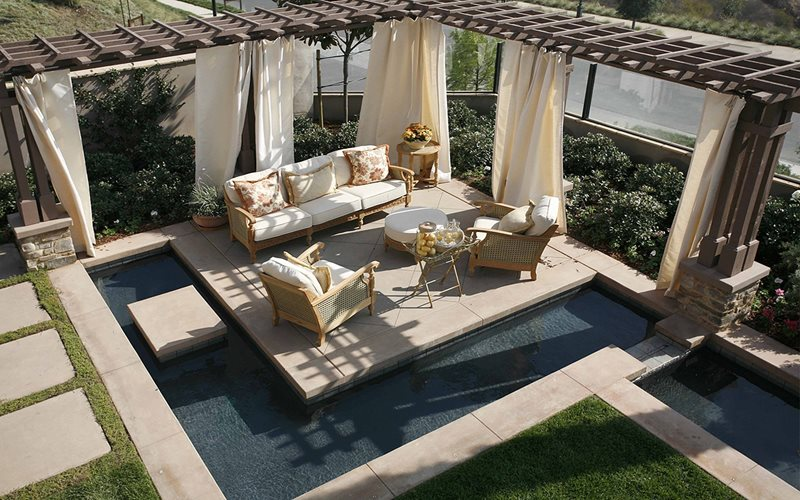 Patio Arbor Patio Landscape Development, Inc. Valencia, CA
