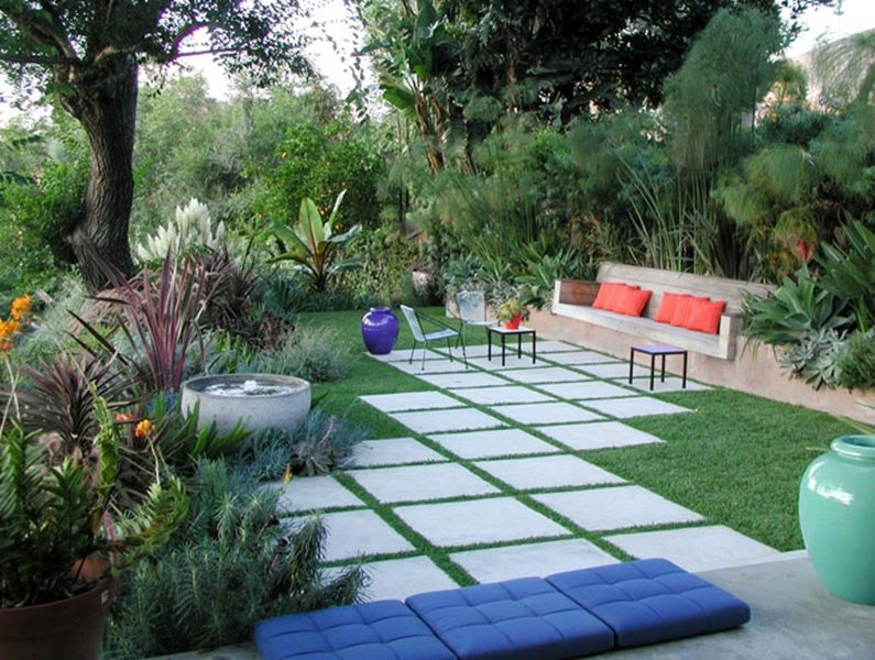 Patio los angeles ca photo gallery landscaping network for Find local garden designers
