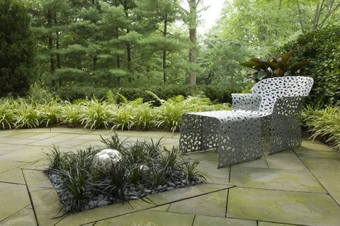Patio Westover Landscape Design Tarrytown, NY