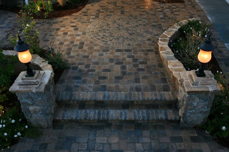 paver - solvang  ca - photo gallery