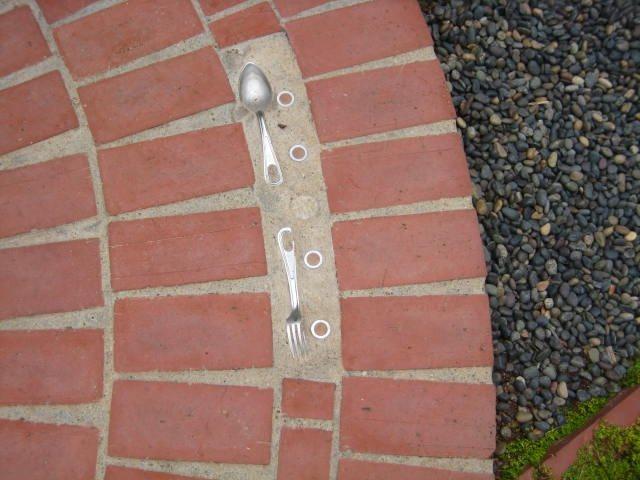Paving, Brick Pattern Paving Landscaping Network Calimesa, CA