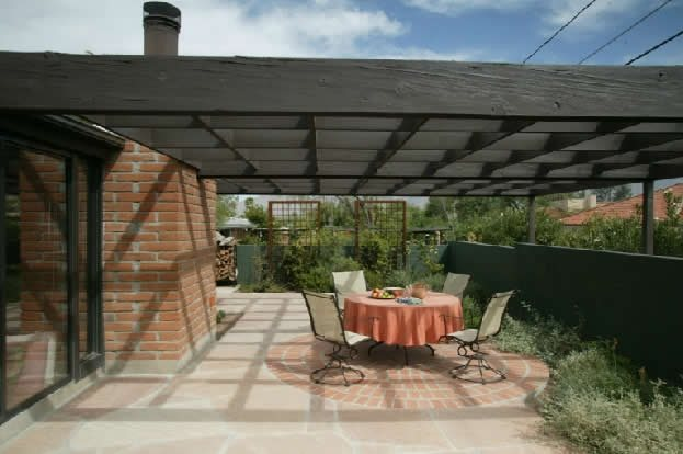 Pergola And Patio Cover Tucson Az Photo Gallery