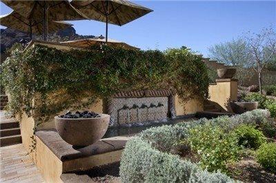 Phoenix Landscaping Exteriors by Chad Robert, Inc. Phoenix, AZ
