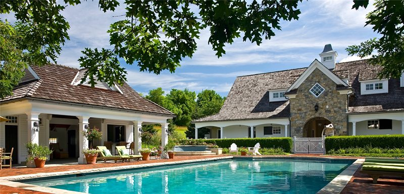 Pool Houses Pittstown Nj Photo Gallery Landscaping