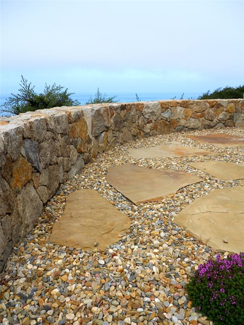 Retaining Wall Retaining and Landscape Wall Landscaping Network Calimesa, CA