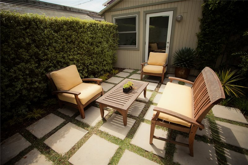 seating area - calimesa, ca - photo gallery - landscaping