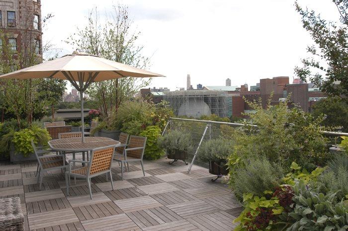 Small Yard Landscaping New York Ny Photo Gallery