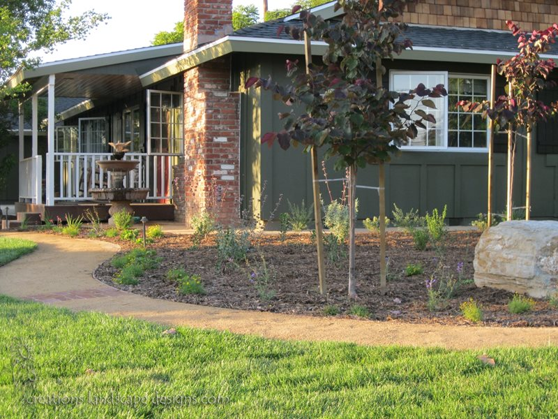 Southern California Landscaping Creations Landscape Design Tustin, CA