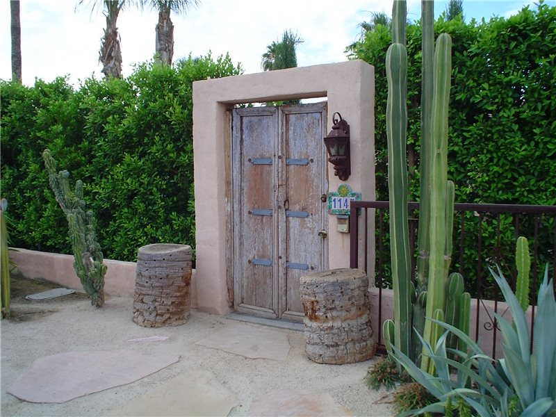 Southwestern Landscaping Maureen Gilmer Morongo Valley, CA
