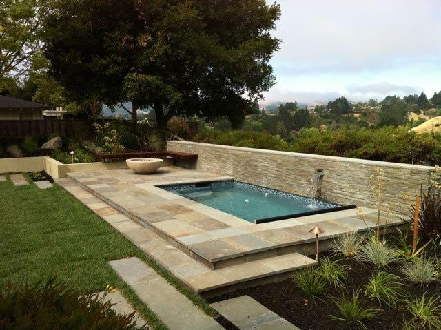 Spas Huettl Landscape Architecture Walnut Creek, CA