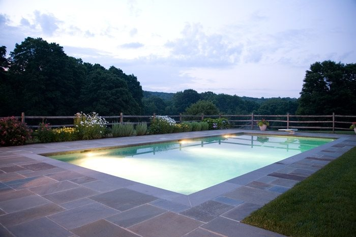 Swimming Pool New York NY Photo Gallery Landscaping