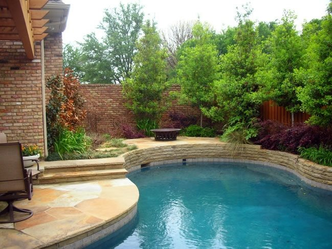 Swimming Pool Dallas Tx Photo Gallery Landscaping