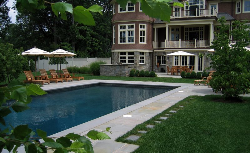 Swimming pool westfield nj photo gallery for Pool design hours