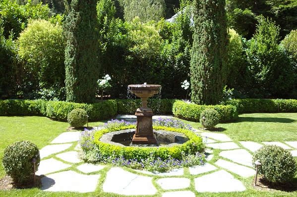 Traditional Landscaping Petaluma Ca Photo Gallery