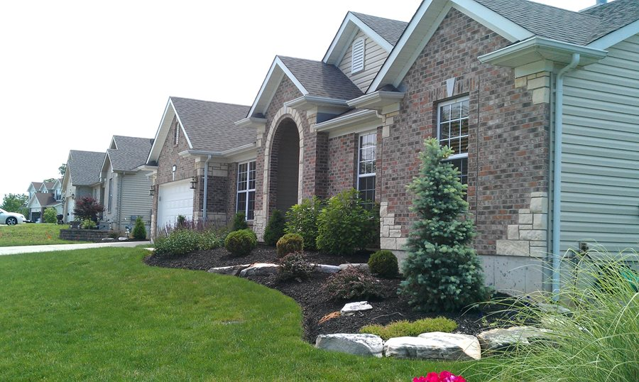 St Louis Landscape Design Landscaping Network