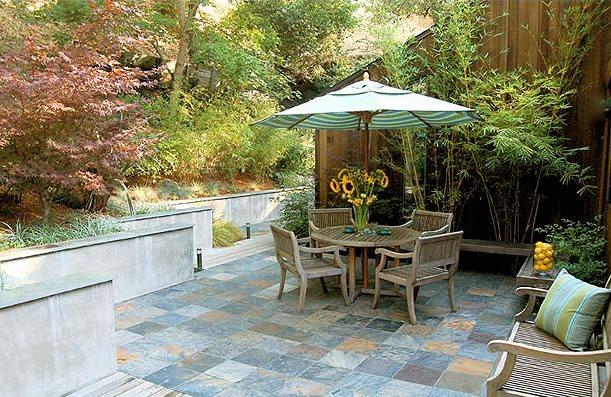patio landscape ideas - landscaping network - Patio Landscape Architecture