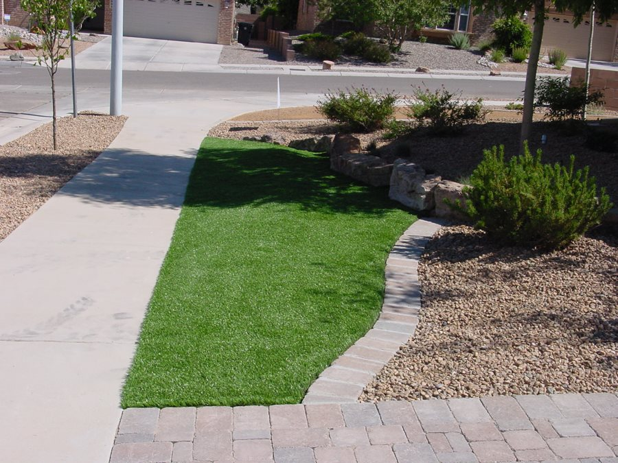 Landscape Edging Amp Mow Strips Landscaping Network