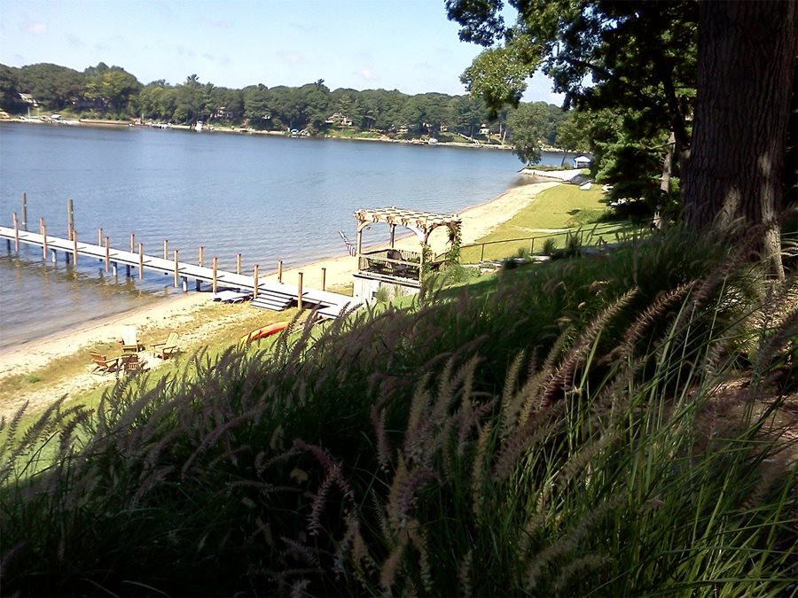 Waterfront Landscaping Ideas - Landscaping Network on Waterfront Backyard Ideas id=79569
