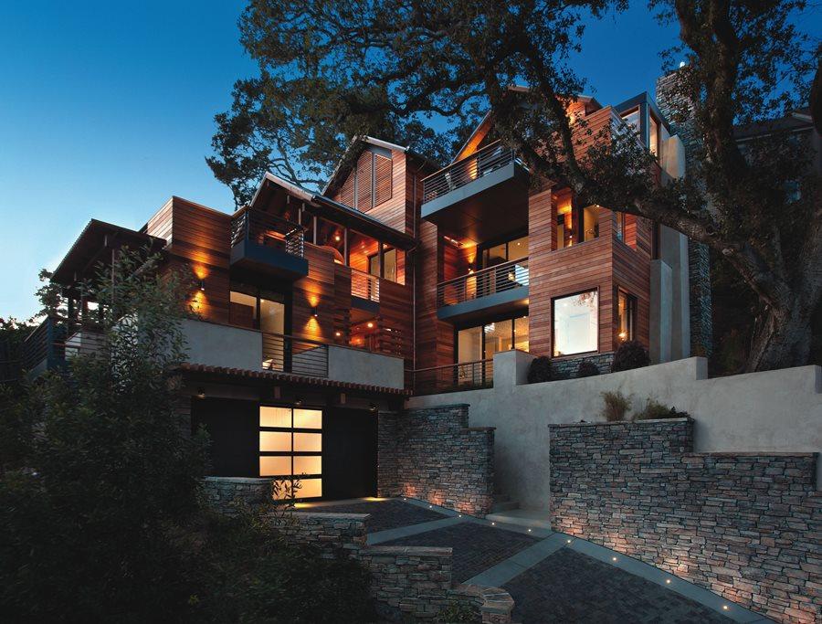 Manufactured vs real stone veneer landscaping network - Modular homes vs site built ...