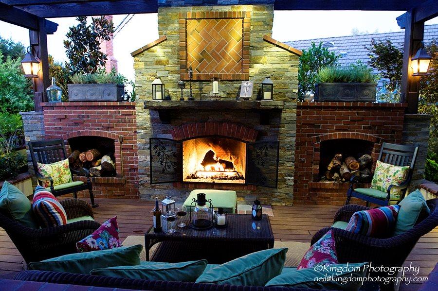 Thousand Oaks Backyard Design Landscaping Network