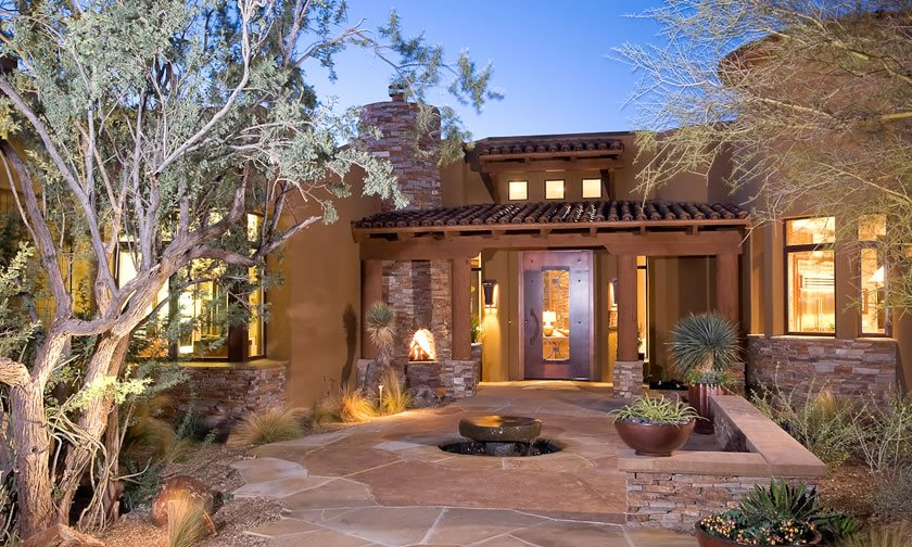 Plants for Xeriscaping - Landscaping Network on Xeriscape Backyard Designs id=71308