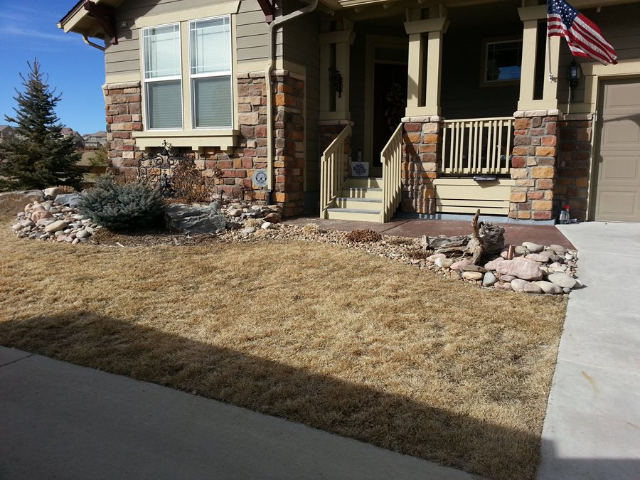 Front Yard Before Amp Afters Landscaping Network