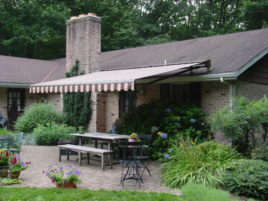 Garden Awning Eclipse Awning Systems Middletown, NY