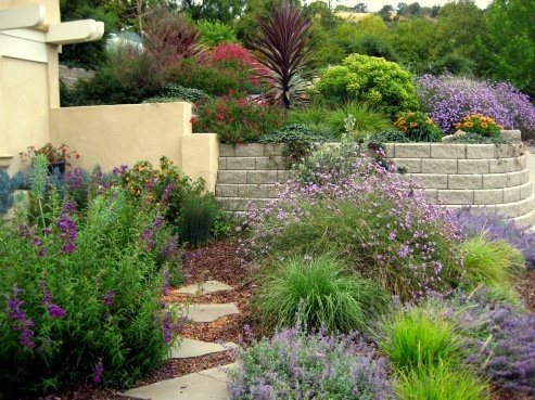 Tuscan garden tips landscaping network gardens by gabriel morro bay ca workwithnaturefo