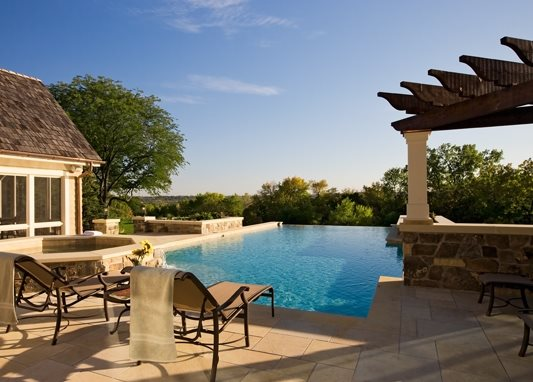 Pool Houses & Cabanas - Landscaping Network