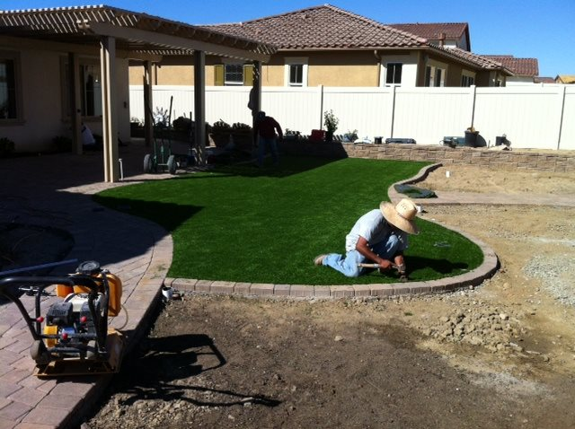 Installing a Lawn - Landscaping Network