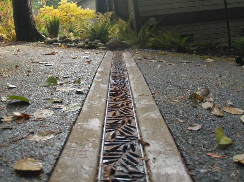 Driveway Drainage Solutions Landscaping Network