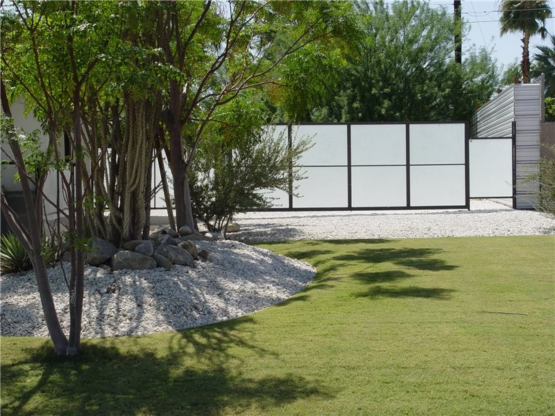 Landscape Noise Barriers - Landscaping Network