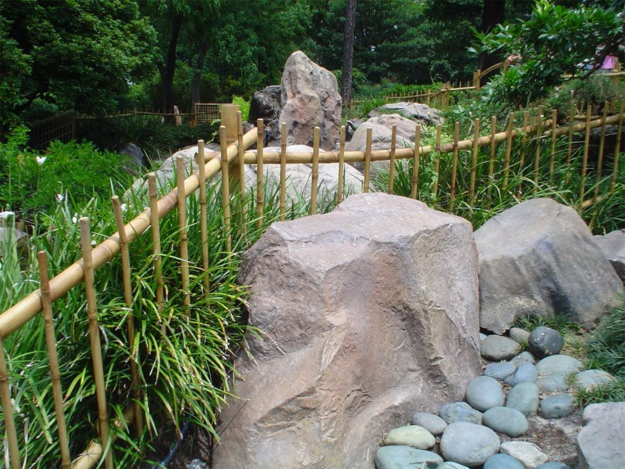 Boulder And Rock Selection Amp Placement Landscaping Network