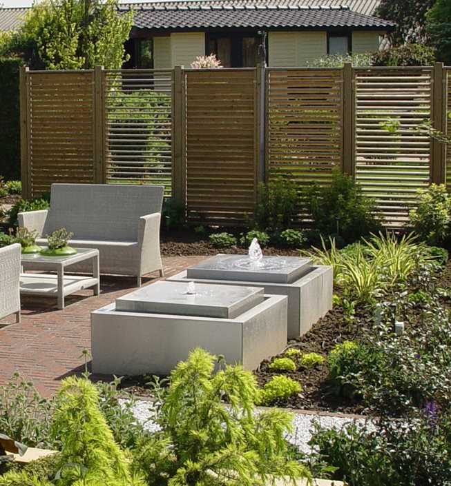Garden Fencing Design Ideas - Landscaping Network. Landscaping Network - garden design and landscaping