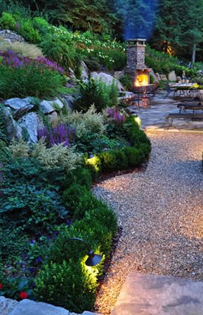 pathway lighting ideas. path lighting greenleaf services inc linville nc pathway ideas i