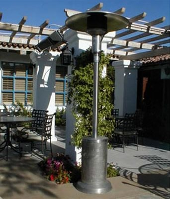 Pergola Fans Misters Amp Heaters Landscaping Network