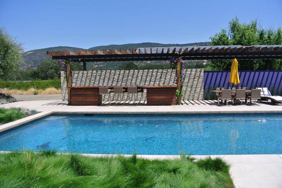 Pool Landscaping Ideas Landscaping Network