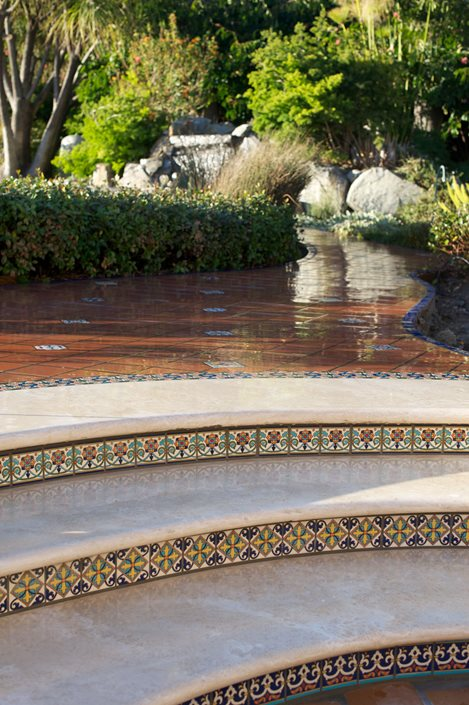 Patio Tiles Landscaping Network