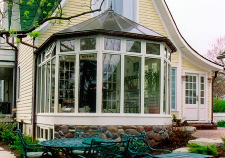Sunroom Ideas - Landscaping Network