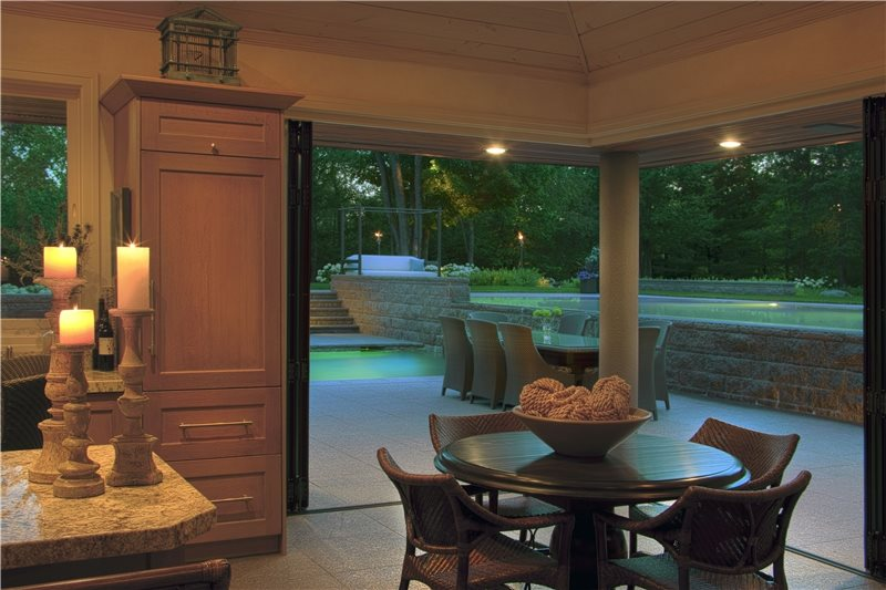 Pool Houses Amp Cabanas Landscaping Network