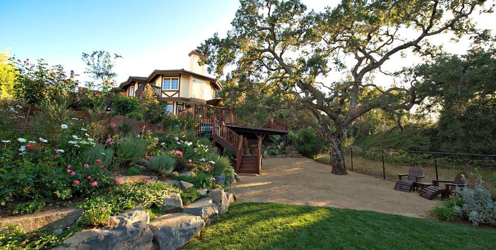 California Backyard Lifescape Designs Simi Valley, CA