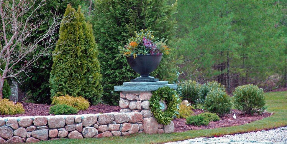 Elaine M. Johnson Landscape Design Centerville, MA