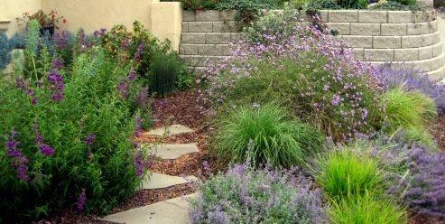 Gardens by Gabriel Morro Bay, CA