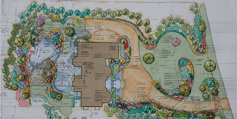 Cipriano Landscape Design Mahwah, NJ