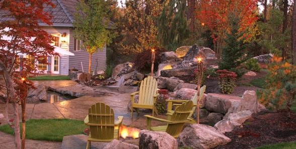 Copper Creek Landscaping, Inc. Mead, WA