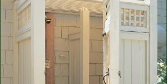 Custom Showers Walpole Woodworkers