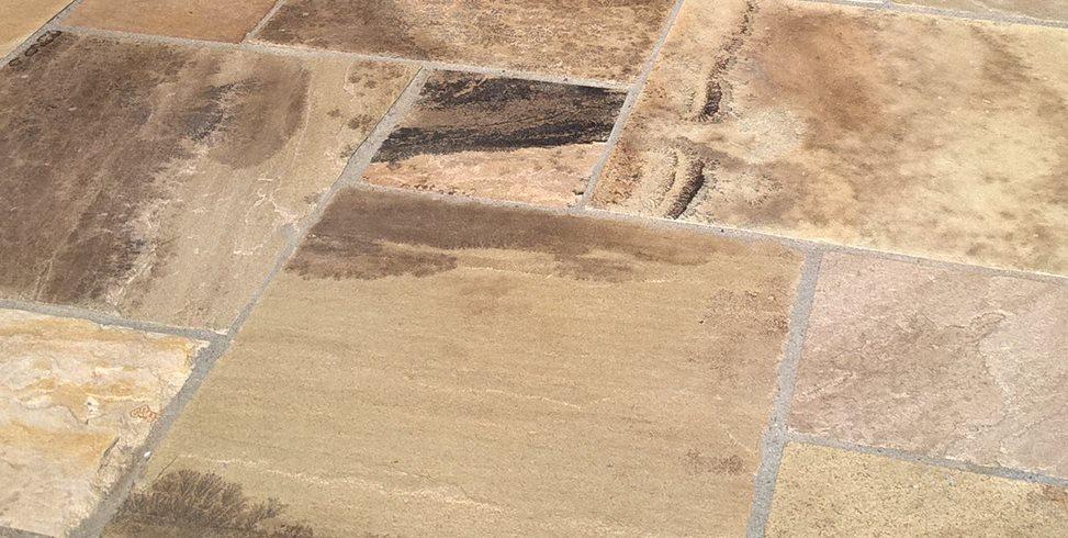 Fossil Stone Metamorphosis Landscaping San Bruno, CA