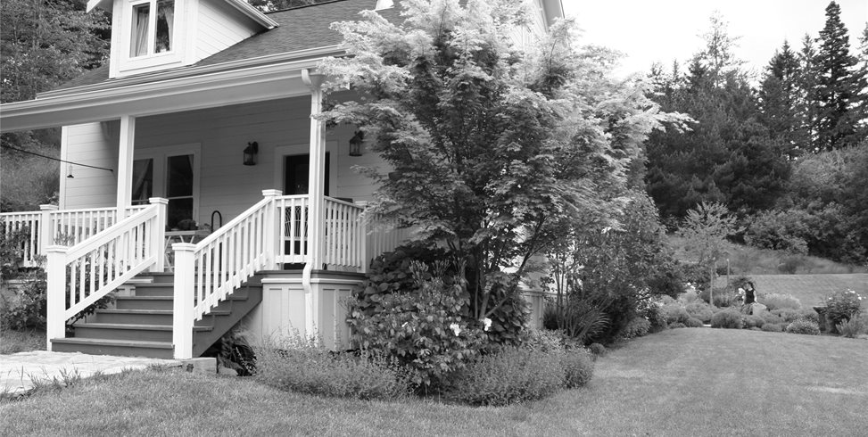 Genevieve Schmidt Landscape Design and Fine Maintenance Arcata, CA