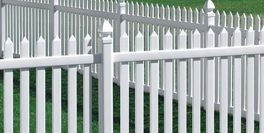 Hoover Fence Co. Hoover Fence Co. ,