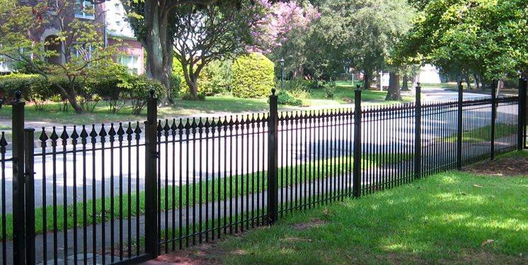 Iron Fence Shop Iron Fence Shop